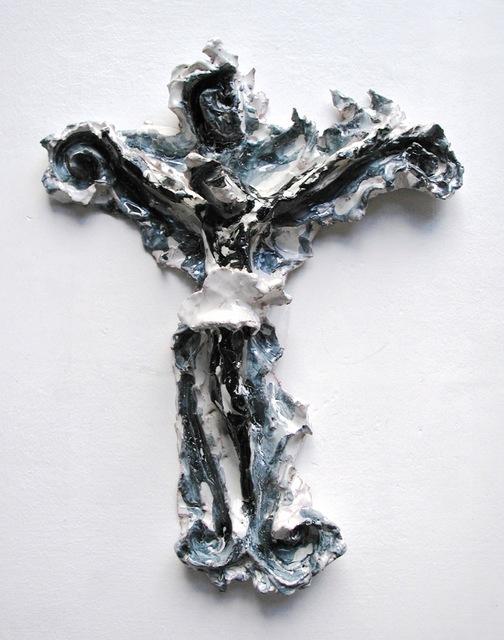 , 'Crocifisso barocco,' 1950, Tonelli