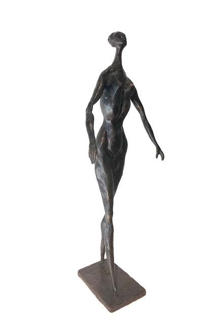 , 'Vision,' ca. 1957, Cavalier Galleries
