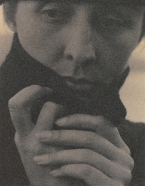 Alfred Stieglitz, 'Georgia O'Keeffe', 1918, The Metropolitan Museum of Art