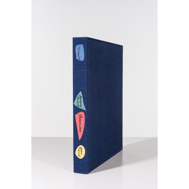 Joan Miró, 'Adonides', Paris, Maeght, 1975, PIASA