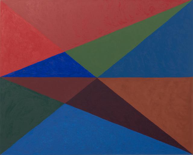 , 'Point,' 2011, Häusler Contemporary