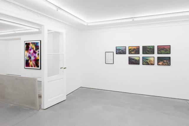 , 'Eight Photographs,' 2007, Future Gallery
