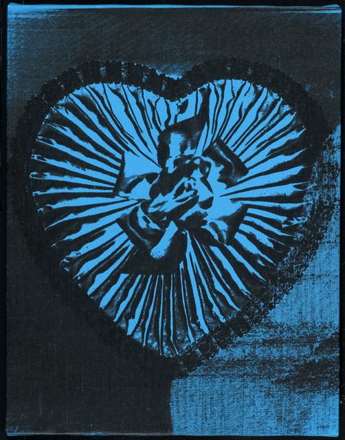 , 'Candy Box,' 1982, Galerie Schwarzer