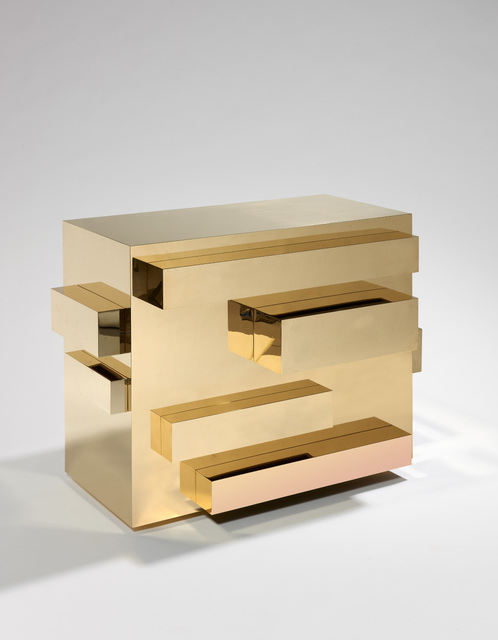 , 'Chest of Drawers 'Monolith',' 2012, David Gill Gallery