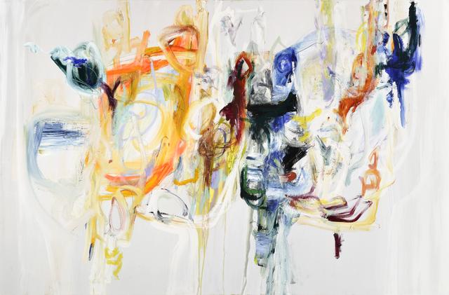 , 'Nashville Skyline II,' 2016, Octavia Art Gallery