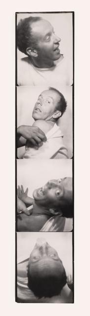 Andy Warhol, 'Taylor Mead', ca. 1966, San Francisco Museum of Modern Art (SFMOMA)