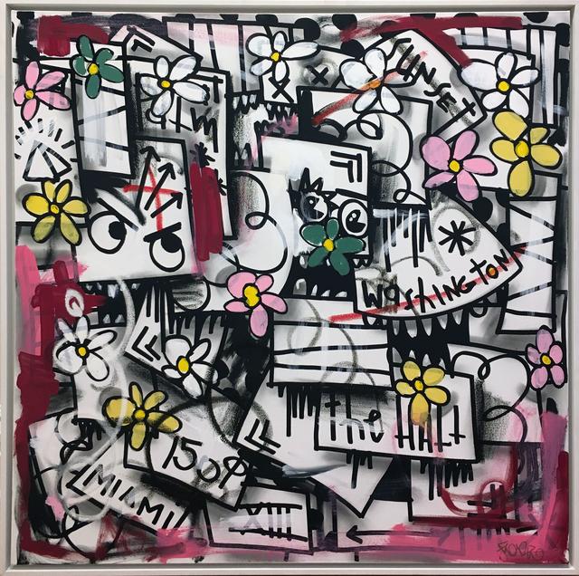 , 'Real Men Wear Pink,' -18, DTR Modern Galleries