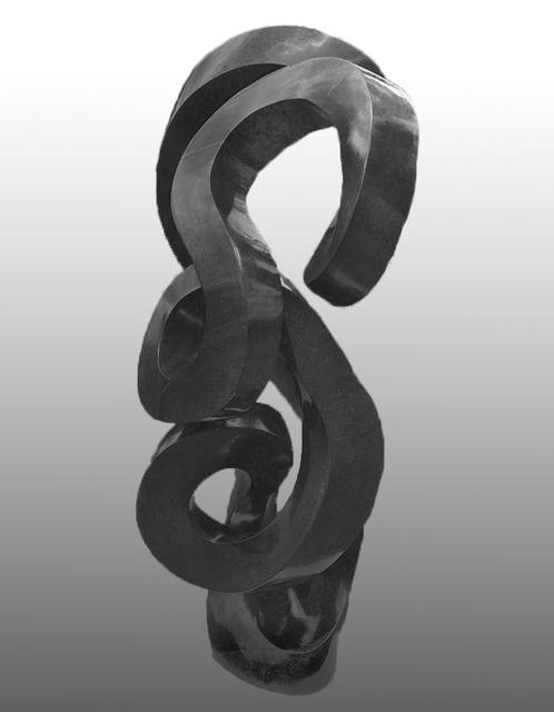 ", '""Confidence Abounds"",' 2017, Bonner David Galleries"