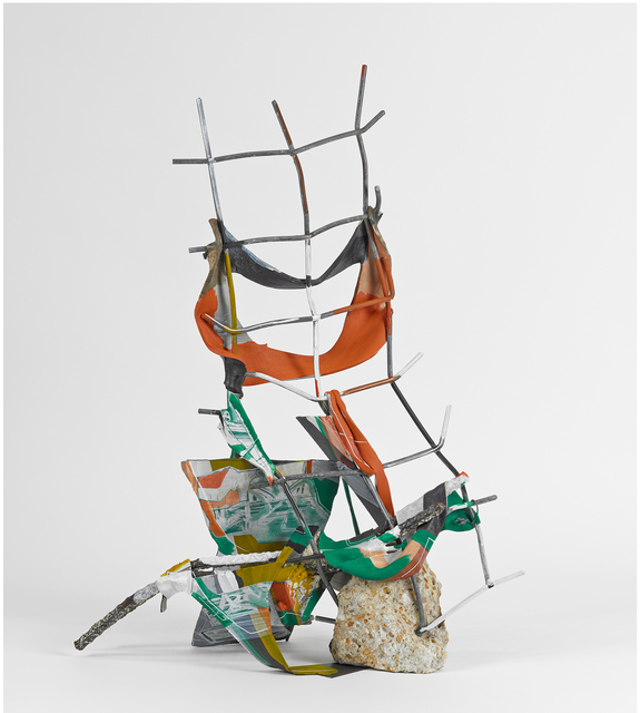 Iva Gueorguieva, 'Vanished Animal 3 ', 2015, Graphicstudio USF