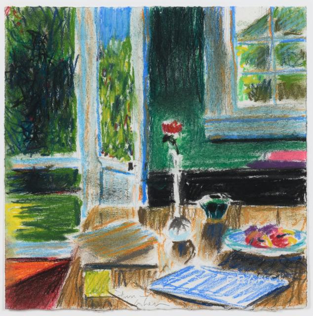 , 'Untitled #8,' ca. 2007, Leslie Sacks Gallery