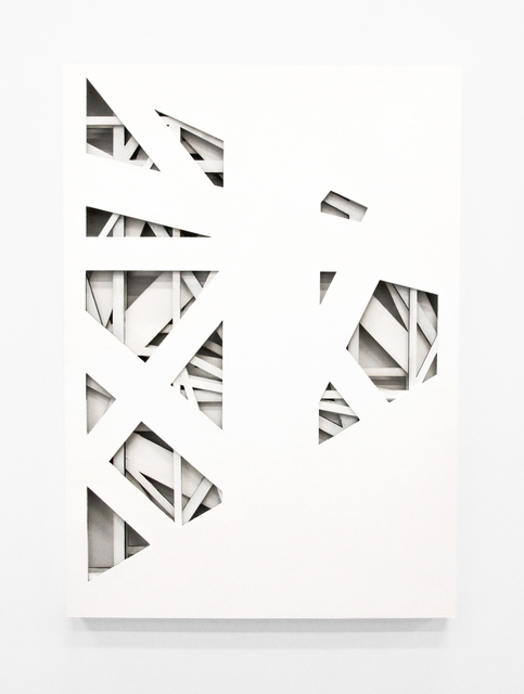 , 'Decrement XL4,' 2017, Mini Galerie