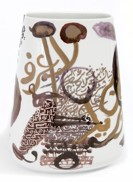 , 'Untitled (Unique Piece),' 2011, AB43 CONTEMPORARY