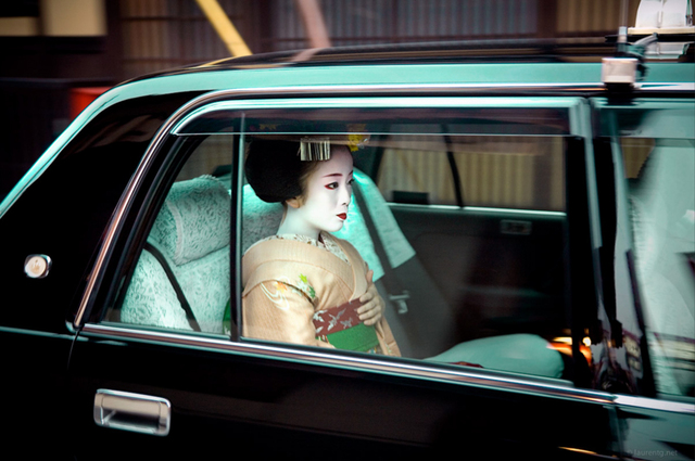 , 'Geisha,' 2008, Mira Godard Gallery