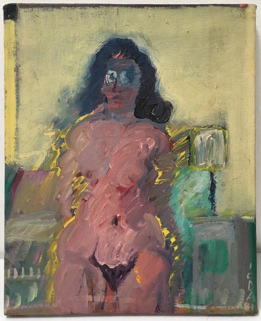 , 'Elsa,' 1981, Craig Krull Gallery
