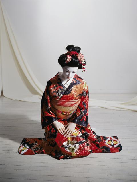 , 'The Love Doll / Day 31 (Geisha),' 2011, Wilkinson