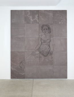 , 'Untitled,' 2008, Galleria Raffaella Cortese