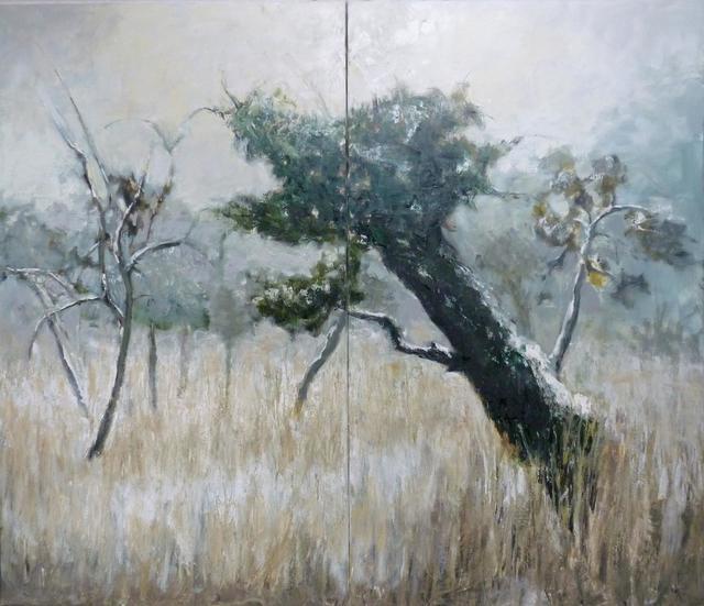 , 'Abandonned orchard - dyptique,' , Hugo Galerie