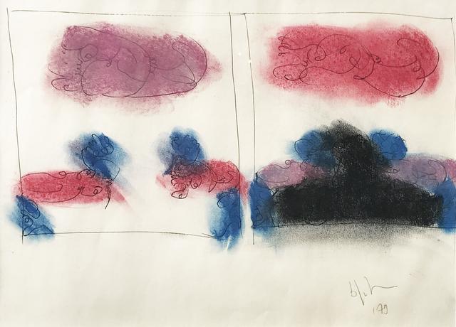, 'Untitled,' 1979, Eckert Fine Art