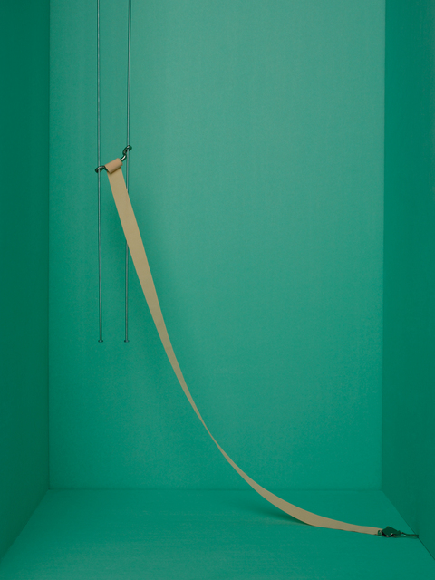, 'Bonding Room #1,' 2009, Beers London