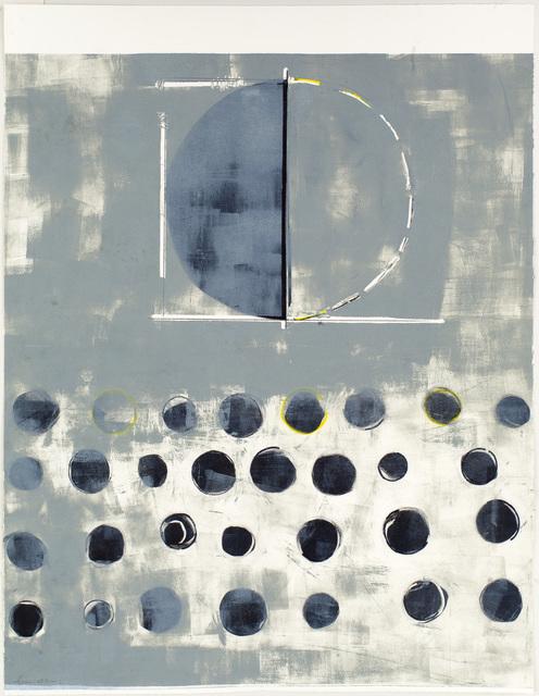 Endale Desalegn, 'Kebe. Gemash II', 2015, David Krut Projects