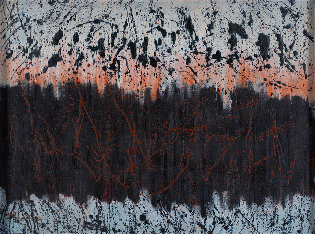HO Ho Ying, 'Movement', 1980s, 33 Auction