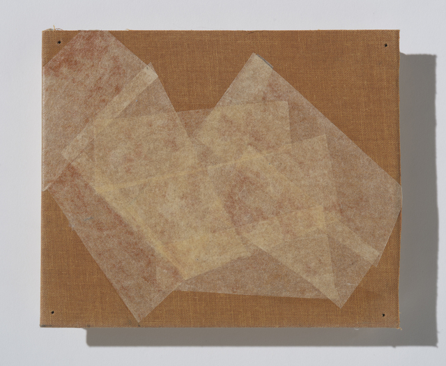 , 'Fossil 1,' 2018, Seager Gray Gallery