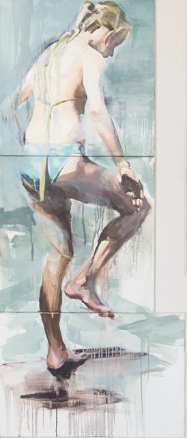 , 'Untitled ,' 2011, Galerie Sandhofer