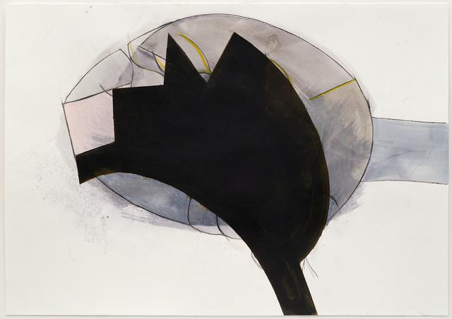Alison Wilding, 'Heads Series 1', 2014, Karsten Schubert