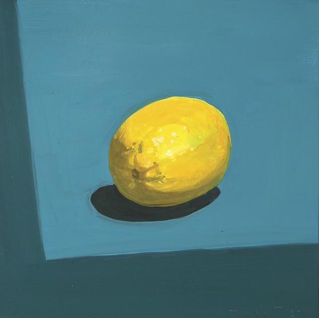 , 'Lemon,' , Dowling Walsh