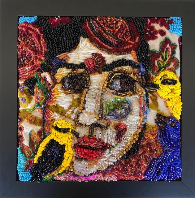 , 'Our Friends, My Friend,' 2019, Friesen Gallery