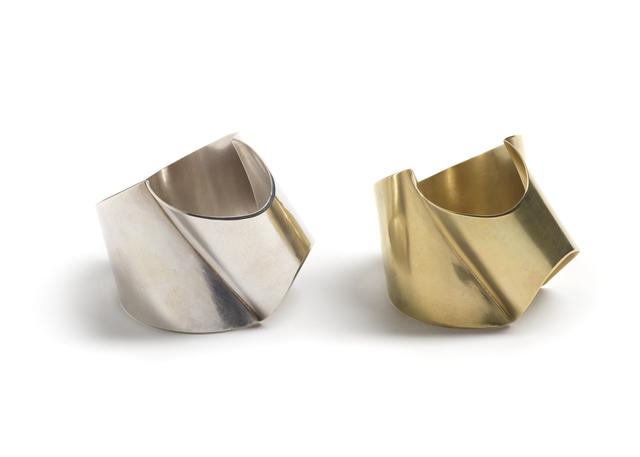 , 'bracelets Shot 6,' 1998, Caroline Van Hoek