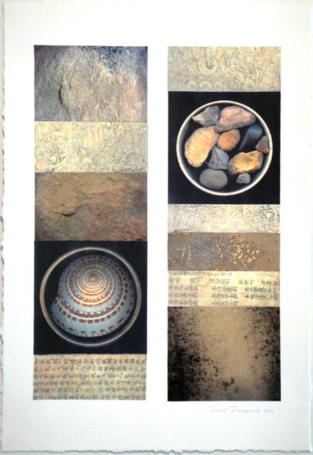 Astrid Fitzgerald, 'Collage 462', 2014, Susan Eley Fine Art
