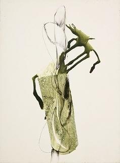 , 'Mantis,' 1995, Bill Lowe Gallery