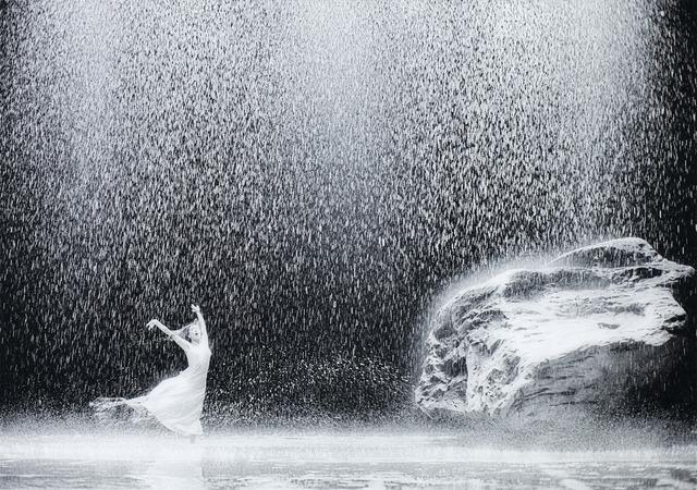 , 'Vollmond (Pina Bausch),' 2011, Fils Fine Arts