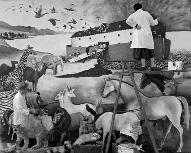 Teresa Hubbard and Alexander Birchler, 'Noah's Ark,' 1992, Lora Reynolds Gallery