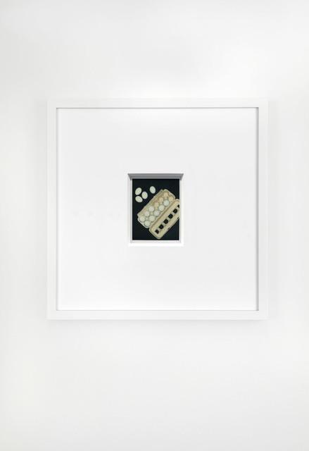 Andy Warhol, 'Eggs', ca. 1984, Jack Shainman Gallery