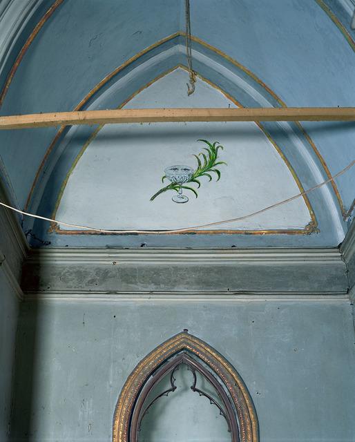 Robert Polidori, 'Chiesa di Santa Luciella, Napoli', 2017, Studio Trisorio