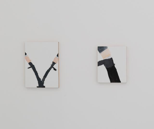 , 'Stranger,' 2008, Museum Dhondt-Dhaenens