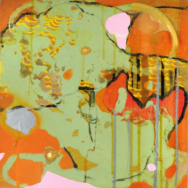 , 'Vellichor,' 2018, Addison/Ripley Fine Art