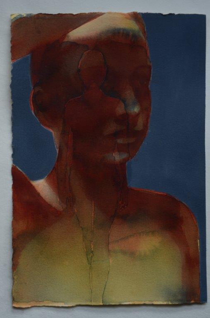 , 'Unseen,' 2015, Salamatina Gallery