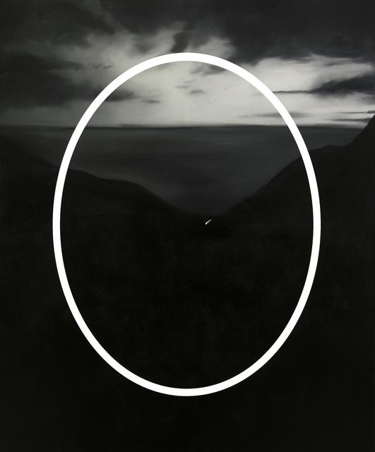 , 'Light,' 2015, Galerie Sandhofer