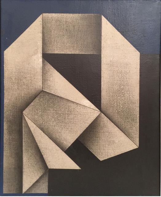 , 'Last Voyage ,' , Leon Tovar Gallery