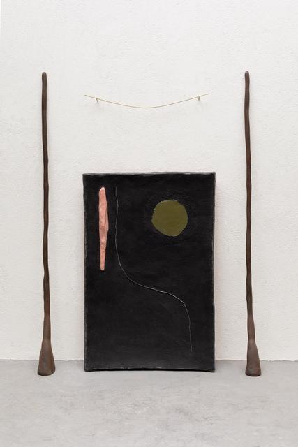 Paloma Bosquê, 'Another', 2019, Mendes Wood DM