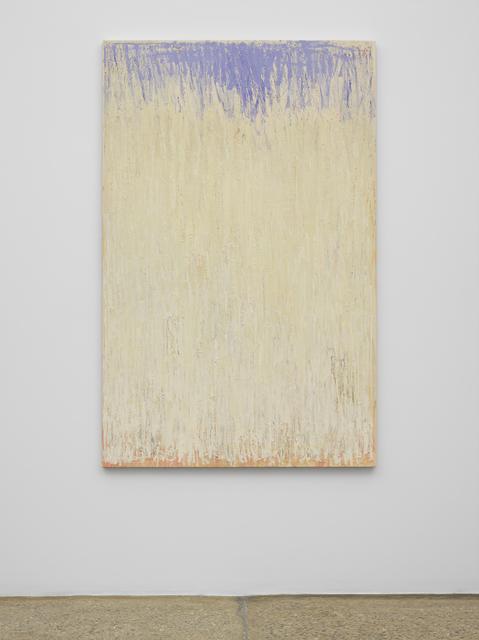 , 'True North,' 2017, Lisson Gallery