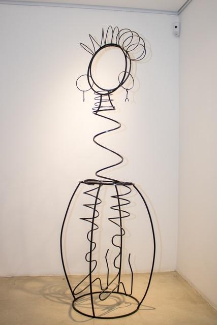, 'Femme de Fer XI,' , Inn Gallery
