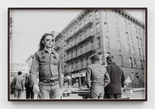 , 'Untitled #37,' 1976/2019, Hales Gallery