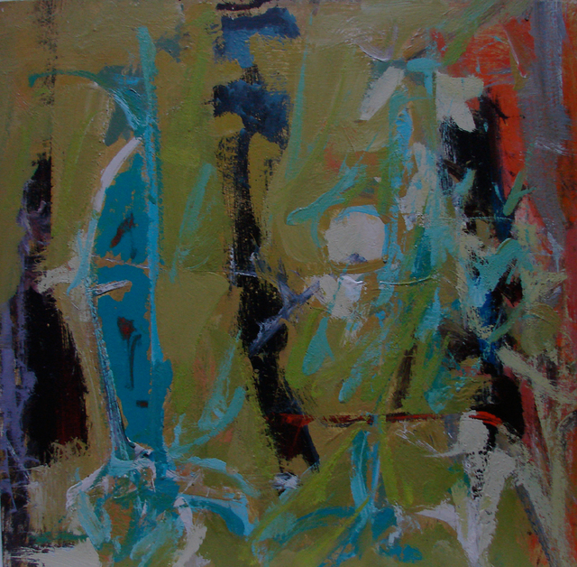 , 'Dancing Bush,' 1957 -1958, Winchester Galleries