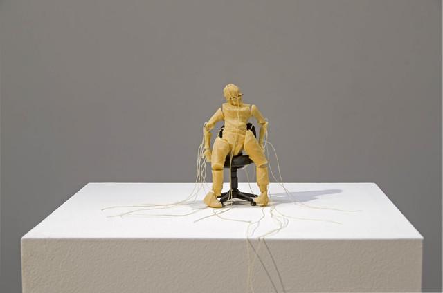 , 'Unstrung,' 2014, Shoshana Wayne Gallery
