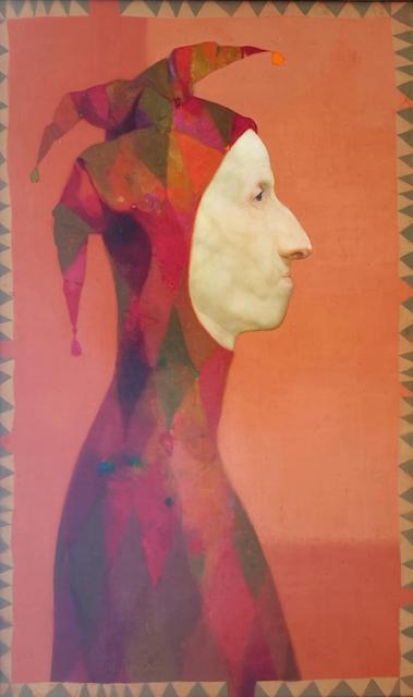 Mamuka Didebashvili, 'Harlequin', 2015, Katrine Levin Galleries