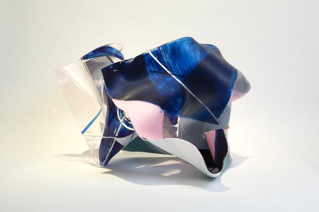 Paul Schwer, 'Bao 4-8/3/14', 2014, Stern Wywiol Galerie